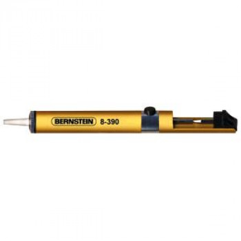 Bernstein Entlötsaugpumpe PRAKTIK 8-390, 195 mm