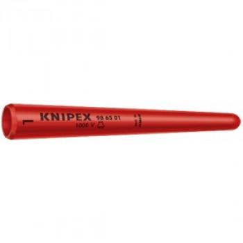 Knipex Aufsteck-Tülle 98 65 02 isoliert 1000 Volt Leiterkennzahl 2