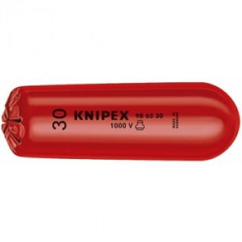 Knipex Selbstklemm-Tülle 98 65 30 isoliert 1000 Volt