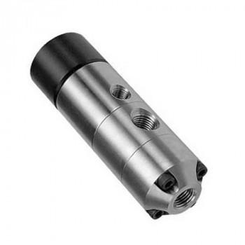 Techcon Hochdruck-Kolbenventil TS941