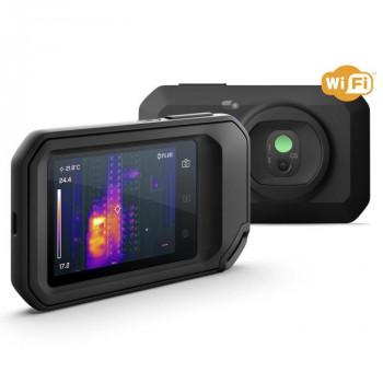 FLIR C5 Wärmebildkamera, WiFi, 8,7 Hz