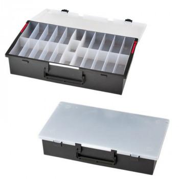 GT Organiser AIBOX6.B1 mit Kleinteileboxen (leer)