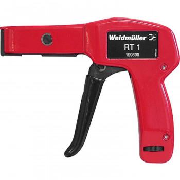 Weidmüller Kabelbinderzange RT-1