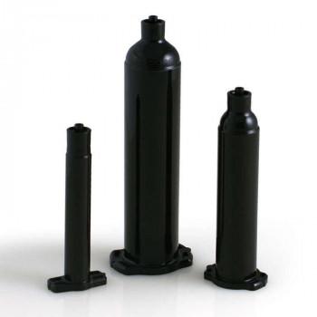 Nordson EFD Dosierkartuschen Optimum®, schwarz, 10cc (30 Stück)