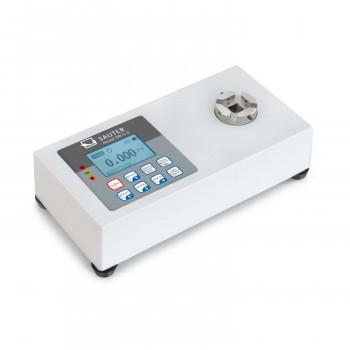Sauter Drehmomentmessgerät DB 0.5-4, digital, max. 0,5 Nm