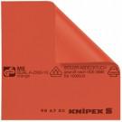 Knipex VDE Abdecktuch 98 67 10 isoliert 1000 Volt, 1000 x 1000 mm