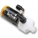 Techcon Membranventil TS5622VT, vertikal, Teflon®