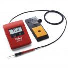 Weller Lötstation WHS MC mit Akku-Betrieb, digital, 40 Watt, 12 V/100-230 V