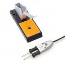 Weller WMRT Mikroentlötpinzette mit Halter WMRTH 80 Watt