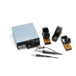 Weller Reparaturstation WMD 3K2 digital mit Set DSX80/WP80 310 Watt 230V