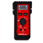 BENNING Digital-Multimeter MM 1