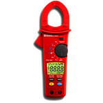 BENNING Digital-Stromzangen-Multimeter CM 8