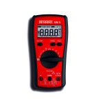 BENNING Digital-Multimeter MM 9
