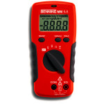 BENNING Digital-Multimeter MM 1-1
