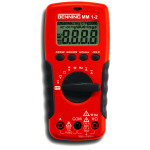 BENNING Digital-Multimeter MM 1-2