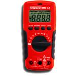 BENNING Digital-Multimeter MM 1-3