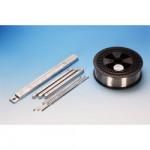 Felder Elektroniklot ISO-Tin Dreikantstange (4 x 250 g), Sn63Pb37E, 1 kg