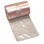 PERMASTAT Müllbeutel / Seitenfaltenbeutel, 190 l (100 Stück)