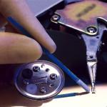Chemtronics Coventry™ ESD-Tupfer 36060ESD 14,7 cm (500 Stück)