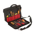 Plano Falt-Werkzeugtasche LapTop 559 TB Technics (leer)