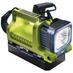 Peli LED-Arbeitsleuchte 9410 / 4 LED, gelb/schwarz