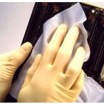 Chemtronics Coventry™ Polyester-Wischer versiegelt 6259LE (150 Stück)