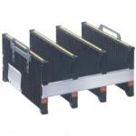 cab ESD Leiterplattenmagazin Testset 180