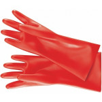 Knipex Elektriker-Handschuhe 98 65 40 isoliert 1000 Volt Größe 9