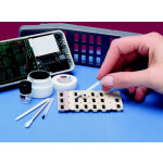 CircuitWorks® Reparatursatz CW 2605 für Gummitastenanschlussflächen