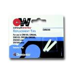 CircuitWorks® Ersatz-Spitzen CW 8000 für diverse Stifte