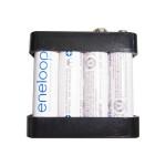 Akku-Pack für Metriso 3000, 8 x NiMH