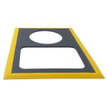 Bodenmatte für PGT 120