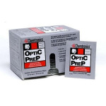 Chemtronics Optic Prep™ Angefeuchtete Wischer CP410 (50 Stück)