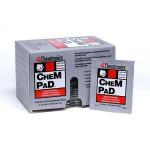 Chemtronics Chempad™ Angefeuchtete Wischer CP400 (50 Stück)