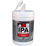 Chemtronics IPA Reinigungstücher SIP100P (100 Stück)
