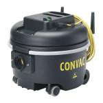 ESD Staubsauger CONVAC 1200 Watt