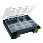 Raaco Sortimentskoffer boxxser 55 4x4-11, blau