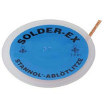 Stannol Ablötlitze Solder-Ex, 2,0 mm, 1,6 m