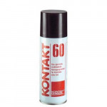 Kontakt-Chemie Kontakt 60 Kontaktreiniger, 200 ml