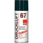 Kontakt-Chemie Druckluft 67 Druckluftspray, 200 ml