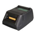 clean-o-point Lötspitzenreinigungsgerät 2481 mit Schalter antistatisch, schwarz, 24 V