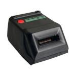 clean-o-point Lötspitzenreinigungsgerät 2481-B mit Schalter, antistatisch, schwarz, 24 V
