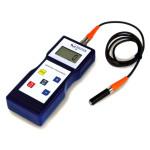 Sauter Schichtdickenmessgerät TB 1000-0.1F, digital, max. 1000 µm