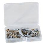 GT Kleinteilebox WL03 (leer)