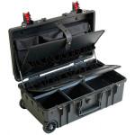 GT Werkzeugkoffer 52-21 PTS, wasserdicht (leer)