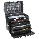 GT Werkzeugkoffer ALL.IN.ONE Al1-KT01 (leer)
