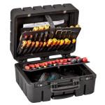 GT Werkzeugkoffer Pivot PTS TSA (leer)