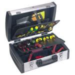 GT Werkzeugkoffer Composit 190 PTS (leer)
