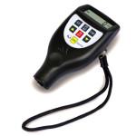Sauter Schichtdickenmessgerät TC 1250-0.1FN-CAR, digital, max. 1250 µm
