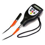 Sauter Schichtdickenmessgerät TE 1250-0.1F, digital, max. 1250 µm